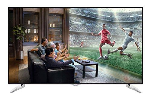 Telefunken XU65D401 65 Zoll Fernseher Test
