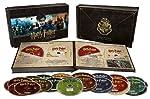 Pack Harry Potter: Colección Hogwarts DVD