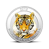 MMTC-PAMP India Pvt. Ltd. Wildlife Serie...