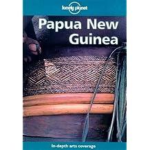 Papua New Guinea (Lonely Planet Papua New Guinea & Solomon Islands)