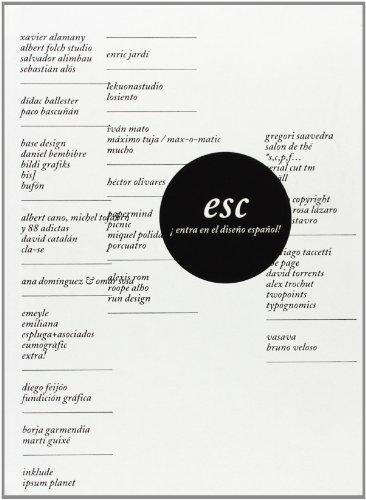 Esc: Entra en el diseño español (ACTAR)