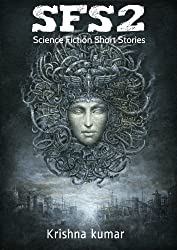 SFS2 - Science Fiction Short Stories: 10 Science Fiction Short Stories (English Edition)