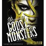 Dreams of Gods & Monsters (Daughter of Smoke & Bone Trilogy)