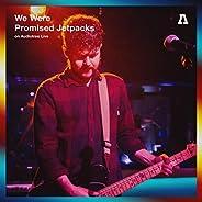 We Were Promised Jetpacks on Audiotree Live