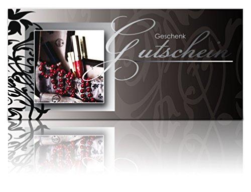 Gutscheinkarten Beauty Maniküre - Beautystudios, Beauty-Design - Geschenkgutschein online kaufen - das Richtige für Ihre Kunden!
