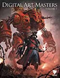 [(Digital Art Masters: v. 7)] [By (author) 3dtotal Publishing] published on (July, 2012)
