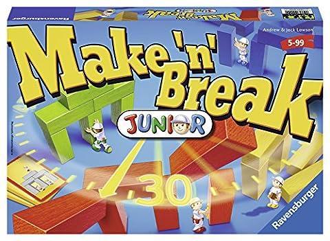 Ravensburger 22009 - Make 'n' Break