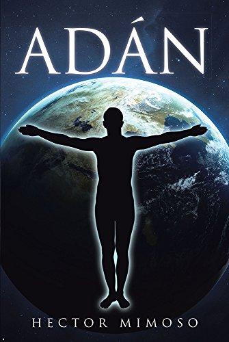 Adán por Hector Mimoso