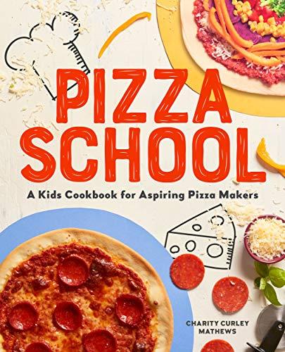 Cookbook for Aspiring Pizza Makers ()