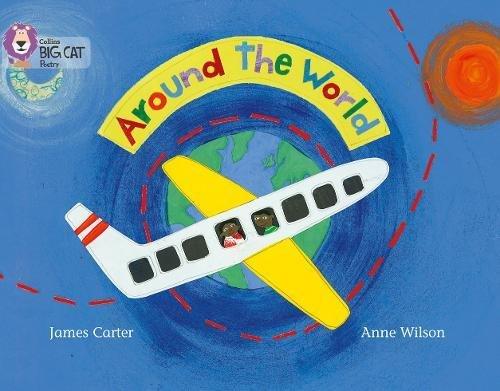Around the World: Band 03/Yellow (Collins Big Cat)