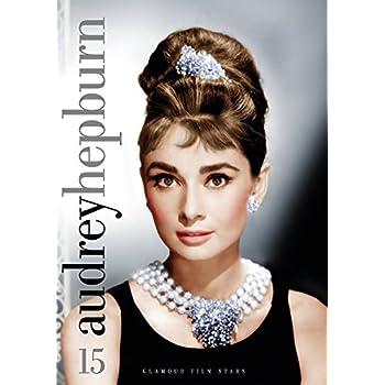 Audrey Hepburn 2015 Calendar [Calendrier]
