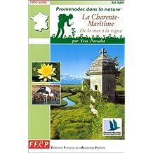 Promenades dans la nature en Charente-Maritime