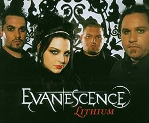 Lithium [2 Track CD]