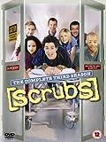 Scrubs: Complete Season 3 [DVD]
