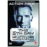 The 6th Day/Last Action Hero