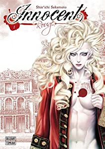 Innocent Rouge Edition simple Tome 1
