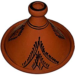 Tajín marroquí Wave por cocinar Tajín