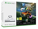 Microsoft XBOX ONE S 500G ROCKET LEAGUE, AMD Jaguar, 8GB DDR3, 500GB HDD