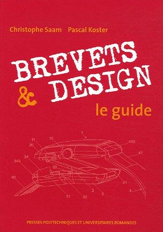 Brevets et design: Le guide