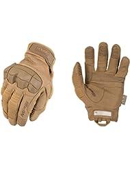 Mechanix Wear - M-Pact 3 Coyote Tactical Gloves (Medium, Brown)