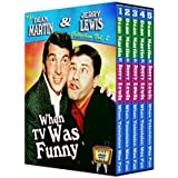 Dean Martin & Jerry Lewis: When TV Was Funny