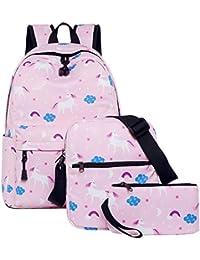 47ecf26edd0b Amazon.co.uk  School Bag Sets  Luggage