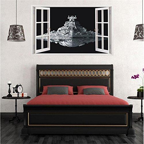 sunshey-adesivo-da-parete-in-3d-molto-grande-motivo-astronave-star-wars-con-finestra-per-decorazione