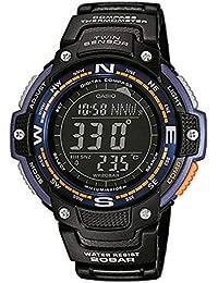763251bb84d5 Casio Reloj de Pulsera SGW-100-2BER