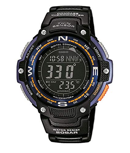 b446656de0e1 Casio pro trek il miglior prezzo di Amazon in SaveMoney.es