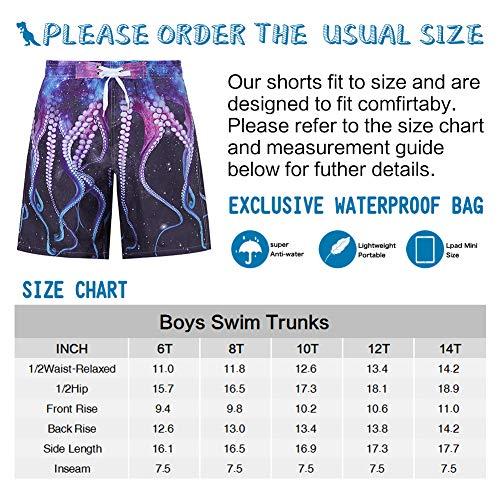 Zoom IMG-3 idgreatim bambini ragazzi summer costume