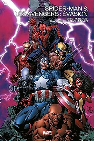 Spider-Man & Les Avengers :