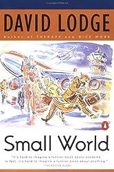Small World [ SMALL WORLD ] By Lodge, David ( Author )Jun-01-1995 Paperback