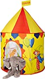 PLAYTIVE ® JUNIOR Kinder Spielzelt ( Zirkus )