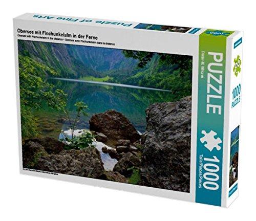 obersee-mit-fischunkelalm-in-der-ferne-1000-teile-puzzle-quer-gruss-gott-am-konigssee-calvendo-natur