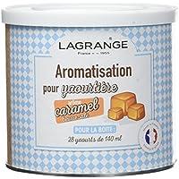 Lagrange Arômes Caramel beurre salé pour yaourtière