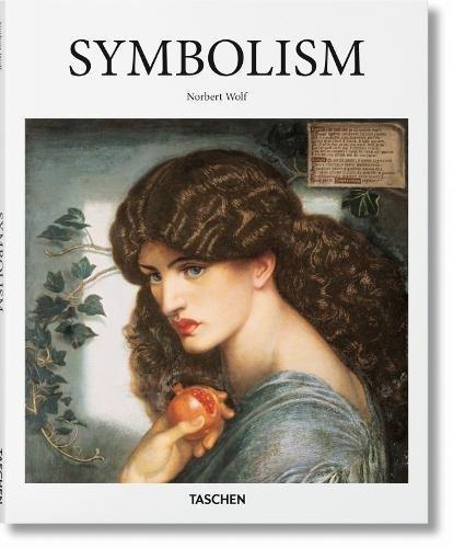 Symbolism-Anglais (Basic Art) por Norbert Wolf