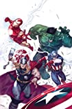 [(Avengers: Season one)] [ By (author) Peter David, By (artist) Jon Buran, By (artist) Andrea Di Vito ] [March, 2013]