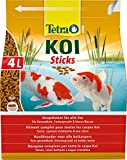 Tetra Tetrapond Koi Sticks - 4000 ml