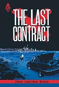 The Last Contract par Ed Brisson