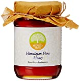 Under the Mango Tree Himalayan Flora Honey, 200g