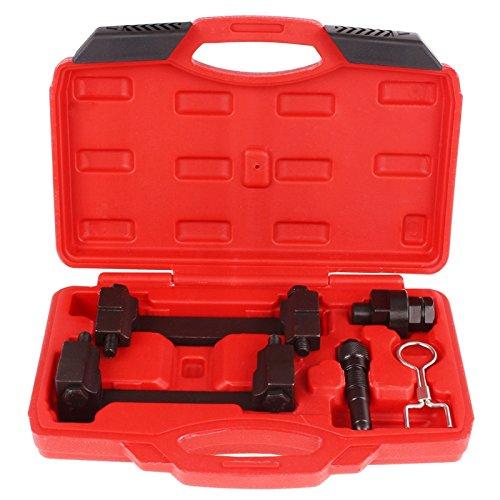 TecPo Steuerkette Wechsel Motor Einstellwerkzeug Set Spezialwerkzeug Audi A4 A6 24 3.2