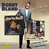 That's The Way Love Is - 2 Original Albums + Bonus Singles