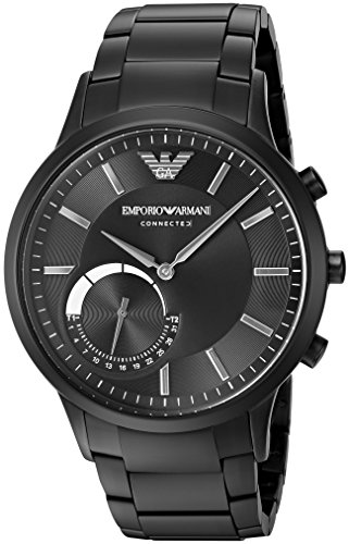 51QKdK212HL - Emporio Armani ART3001 Mens watch