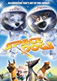 Space Dogs [DVD]
