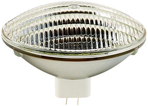GE LIGHTING 120W PAR STAGE OR STUDIO BULB E ENERGY RATING 28000 LUMENS REF 13228 PACK 6