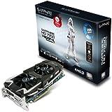 Sapphire HD7950 VAPOR-X 3G Grafikkarte (PCI-e, AMD Radeon HD 7950, 3GB GDDR5, DL-DVI-I, SL-DVI-D, 1 GPU)