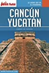 Cancun - Yucatan 2016 Carnet Petit Fut�