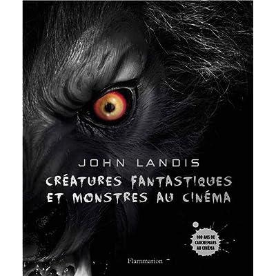 Créatures fantastiques et monstres au cinéma