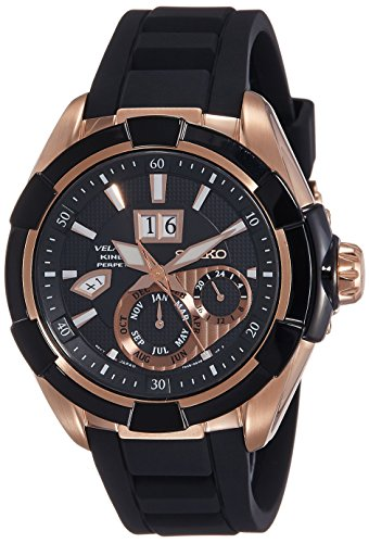 seiko-snp104p1-velatura-or-rose-mens-de-silicium-noir-kinetic-perpetual-calendar-watch-silicon