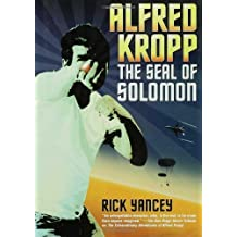 Alfred Kropp: The Seal of Solomon by Rick Yancey (2007-05-01)